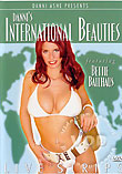 busty euro babe bettie ballhaus in danni's international beauties