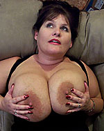 busty mature melanie 38g strip
