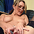 naughty secretary elen cole
