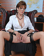 british fem domme headmistress style lady sonia