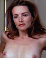 kristin davis celebrity tits and nipples exposed