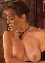 b movie star michelle bauer breasts exposed