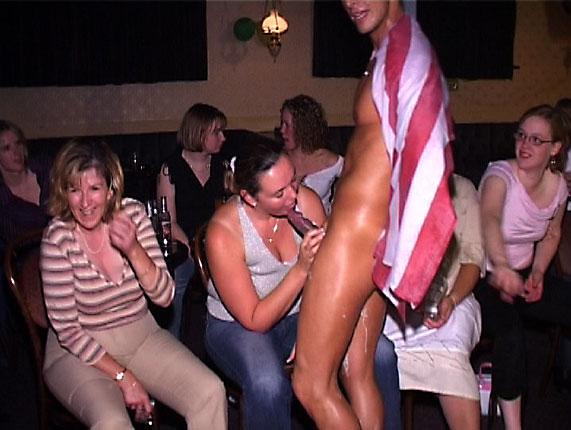 real bachelorette stripper