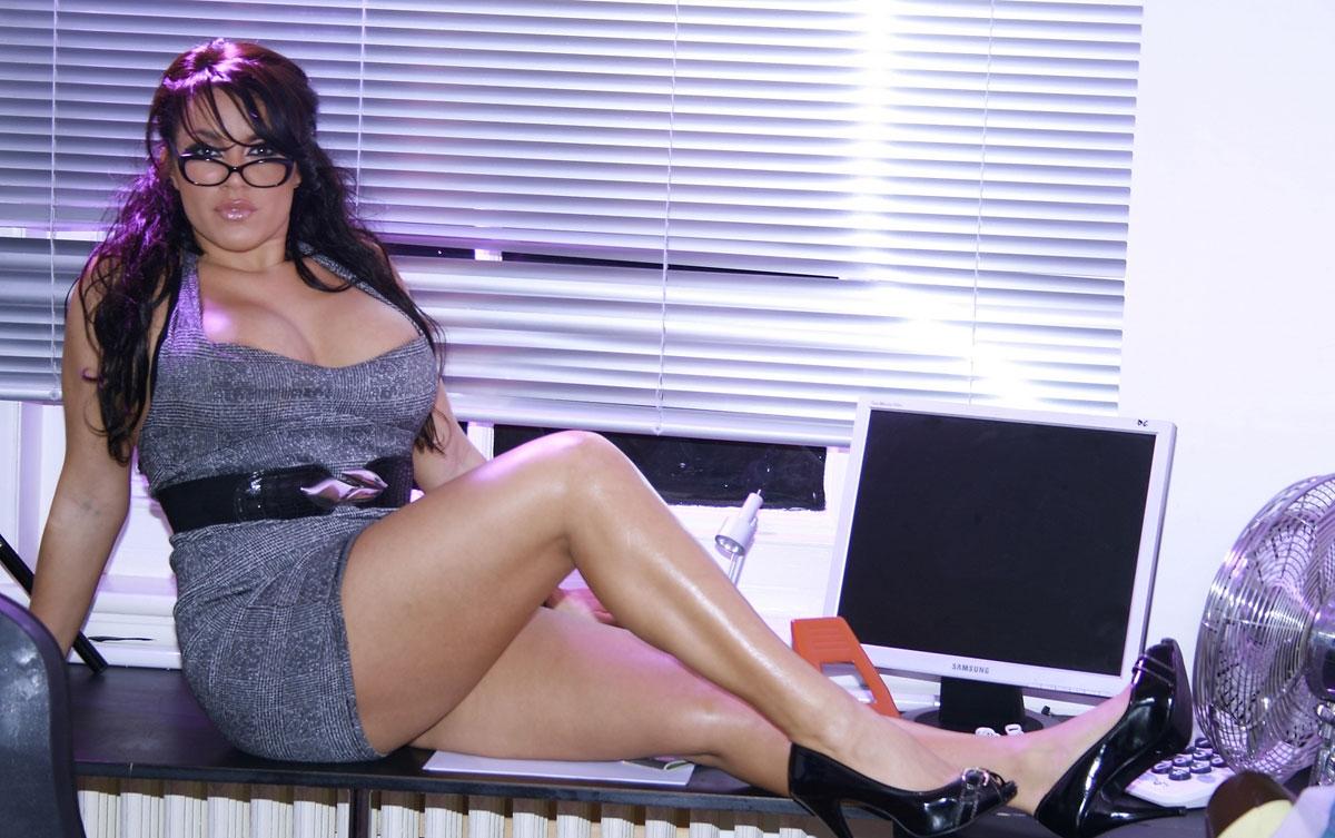 Babestasion Porn dani o'neal aka dani o'neil: british babestation tv star